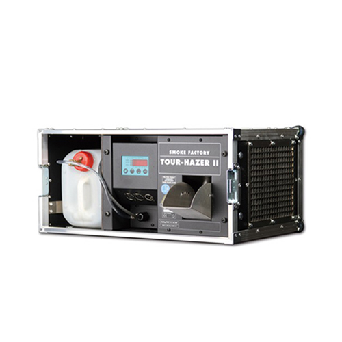 TH-II high-end imported effect fog machine